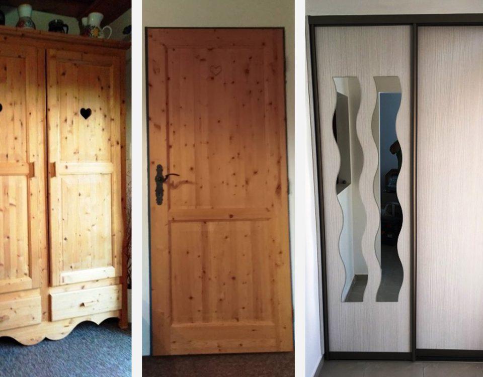 Výroba nábytku na mieru | Jozef Guoth - JG interiér